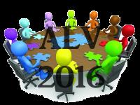 Algemene Ledenvergadering 2016