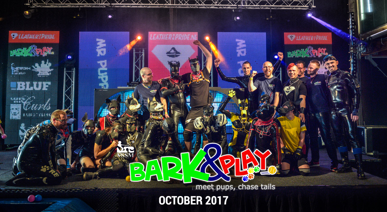 20161029 barkandplay group